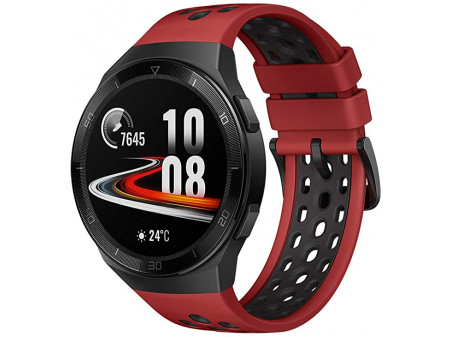 HUAWEI SMARTWATCH GT 2E GPS 46MM RED