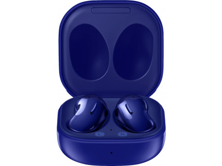 SAMSUNG R180 GALAXY BUDS LIVE WIRELESS IN-EAR HEADPHONES BLUE