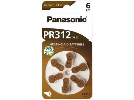 PANASONIC 312 (PR41)