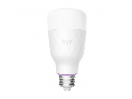 XIAOMI YEELIGHT SMART LED BULB E27 WHITE