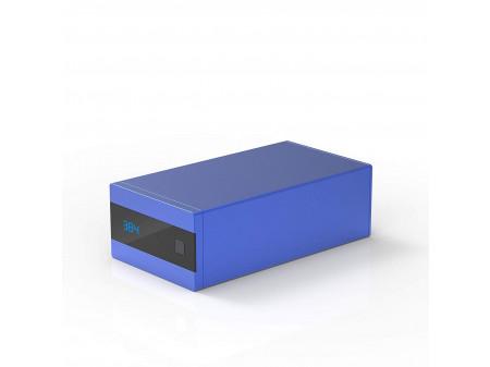 DAC SMSL SANSKRIT SK10 CONVERTER BLUE (IZLOŽBENI UREĐAJ)