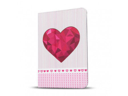 UNIVERZALNA TORBICA HEART NOTE ZA TABLET 9-10""