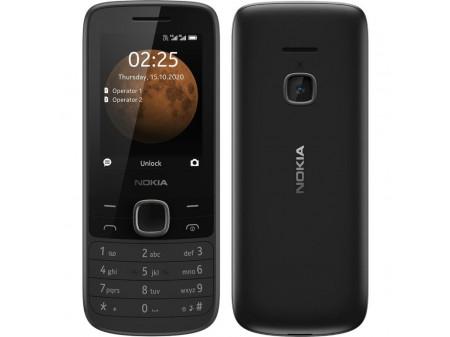 NOKIA 225 BLACK (NEMA HR. MENU)