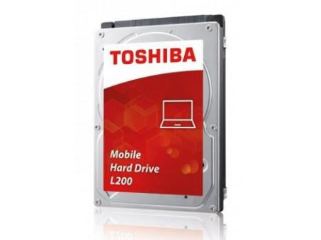 """TOSHIBA L200 500GB HDD 2.5"""" SATA II"""