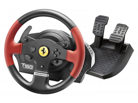 THRUSTMASTER RACING VOLAN T150 FERRARI ZA PC/PS3/PS4