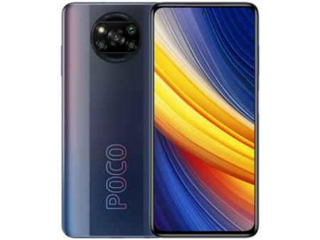 XIAOMI POCO X3 PRO 8GB 256GB DUAL SIM BLACK