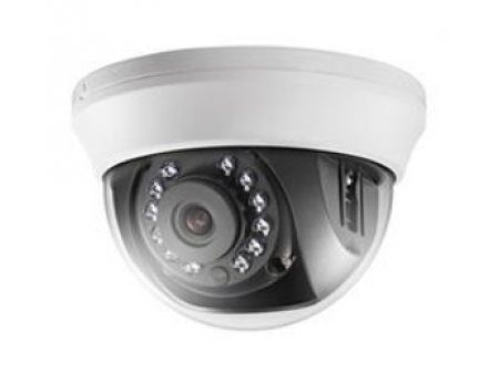 HIKVISION DS-2CE56C0T-IRMM HD-TVI TURRET ANALOGNA KAMERA 1MP LEĆA 2.8mm