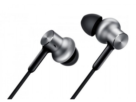 XIAOMI MI IN-EAR HEADPHONES PRO HD SILVER