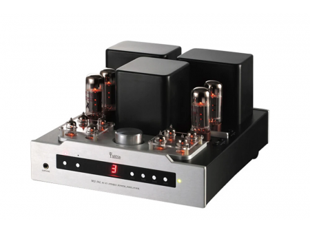 YAQIN MS-30L TUBE INTEGRATED AMPLIFIER - POJAČALO