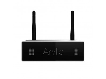 ARYLIC A50 WIFI STREAMER & BLUETOOTH 5.0 - STEREO AMPLIFIER 2X55W