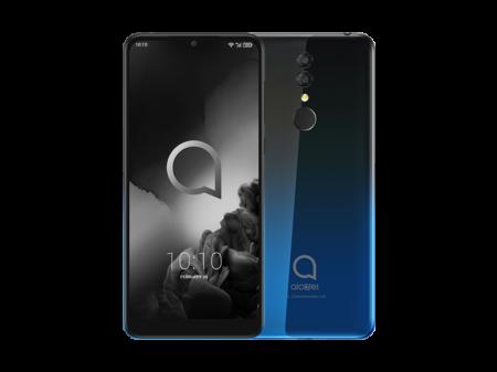 ALCATEL 5053D 2019 32GB 3GB DUAL BLACK