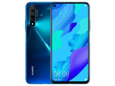 HUAWEI NOVA 5T 6GB 128GB DUAL BLUE