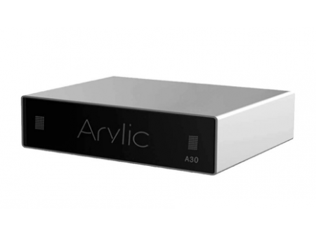 ARYLICE A30 WIFI STREAMER & BLUETOOTH 5.0 2x30W AMPLIFIER