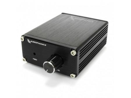 AUDIOPHONICS TPA-M50 MONO POJAČALO TPA3116 1X60W/4Ohm BLACK