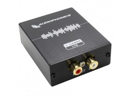 AUDIOPHONICS SA9023 / ES9023 USB DAC POJAČALO