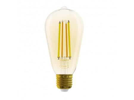 SONOFF B02-F-ST64 SMART WI-FI LED FILAMENT BULB