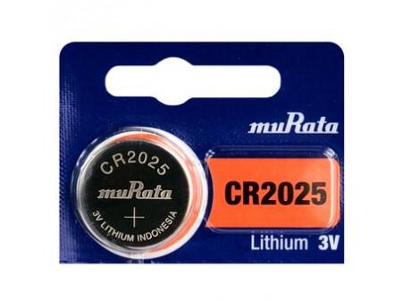 MURATA LITIUM BATERIJA CR2025