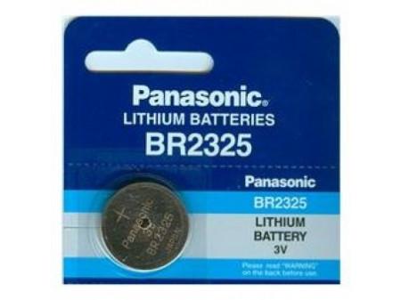 PANASONIC LITIUM BATERIJA CR2325, BR2325 3V