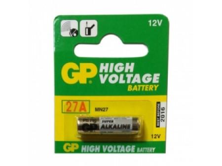 GP Alkalna baterija 27A (MN27)