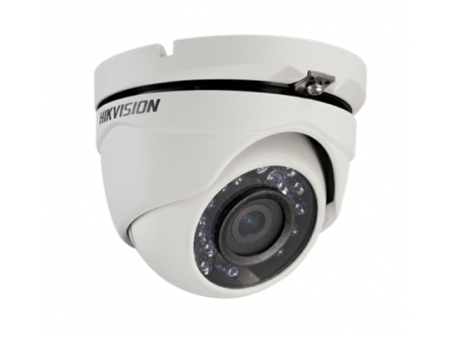 HIKVISION DS-2CE56D0T-ITS DOME ANALOGNA KAMERA 2MP LEĆA 3.6/6mm