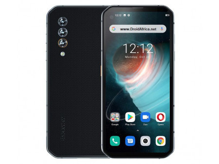 BLACKVIEW BL6000 PRO 5G 256GB DUAL BLACK