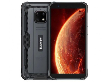 BLACKVIEW BV4900 PRO 4GB 64GB DUAL BLACK