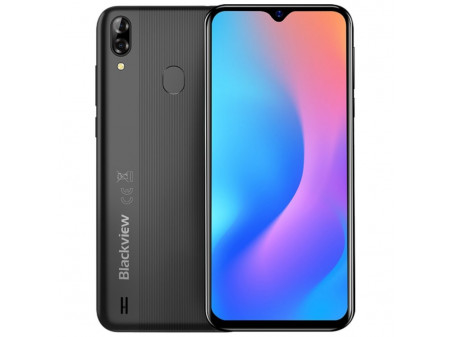 BLACKVIEW A60 PLUS 4GB 64GB DUAL BLACK