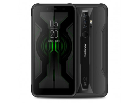 BLACKVIEW BV6300 3GB 32GB DUAL BLACK