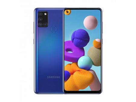 SAMSUNG GALAXY A21S A217F 4GB 64GB DUAL BLUE