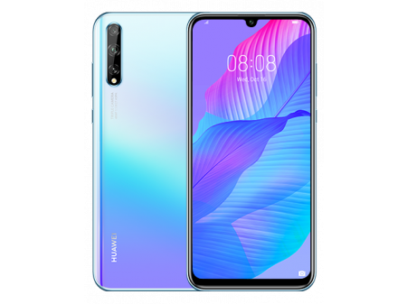 HUAWEI P SMART S (2020) DUAL 4GB 128GB BREATHING CRYSTAL