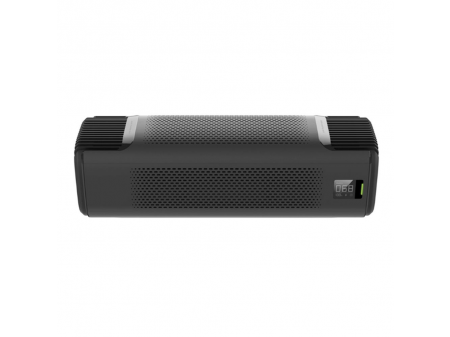 XIAOMI RUIMI CAR AIR PURIFIER P8 BLACK