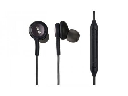 SAMSUNG (AKG) IN-EAR ORIGINAL SLUŠALICE EO-IG955 ZA S10 / S10 + BLACK BULK