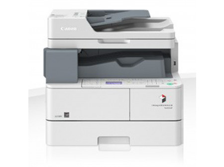 CANON PRINTER IR 1435IF A4 MONO MFP+FAX