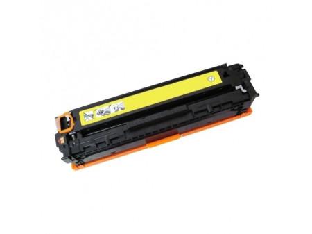MATRIX Canon CRG-718Y,  HP LJ CP2025, Canon CRG718 (CC532A / CE412A /CF382A /yellow/2800),žuta