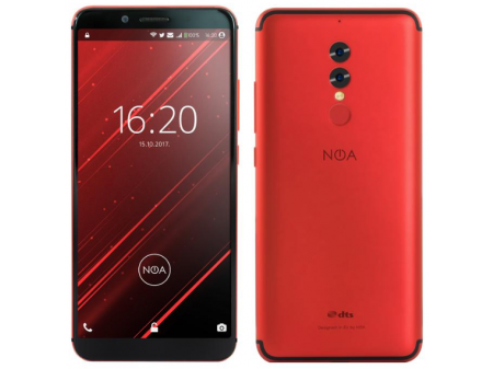 NOA N8 4GB 64GB RED