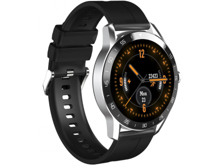 BLACKVIEW SMARTWATCH X1 SILVER