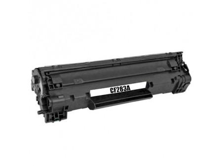 MATRIX HP CF283A, HP LJ PRO MFP M120, M125 NW ( CF283A /black/1500),crni
