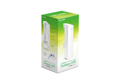 TP-LINK CPE210 High power Wireless Access Point