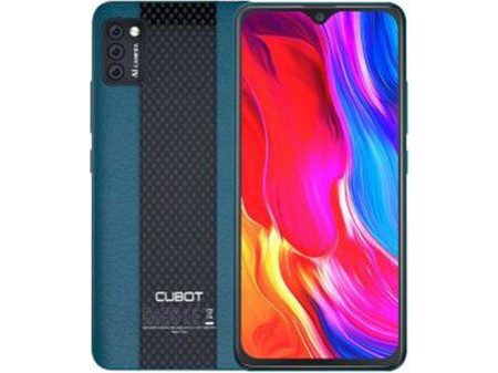 CUBOT NOTE 7 2GB 16GB DUAL GREEN