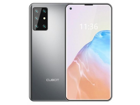 CUBOT X30 128GB DUAL BLACK