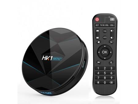 HK1MINI 4K HD SMART TV BOX