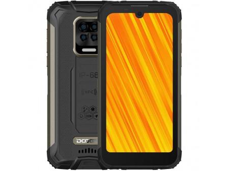 DOOGEE S59 64GB 4GB DUAL BLACK