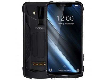 DOOGEE S90 PRO 6GB 128GB DUAL BLACK