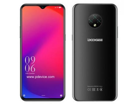 DOOGEE X95 2GB 16GB DUAL BLACK