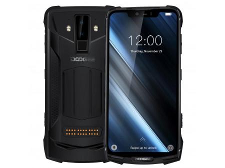 DOOGEE S90C 4GB 64GB BLACK
