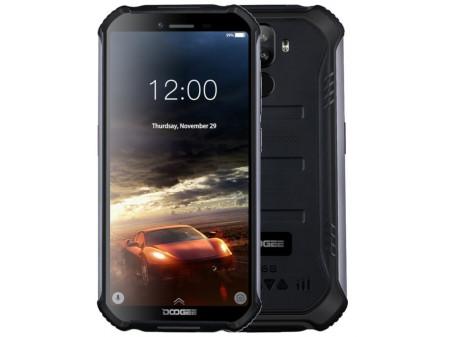 DOOGEE S40 LITE 16GB 2GB DUAL BLACK