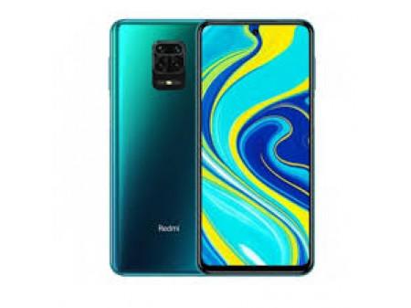 XIAOMI REDMI NOTE 9S 4GB 64GB DUAL BLUE