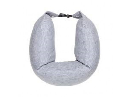 XIAOMI 8H TRAVEL U-SHAPED PILLOW GREY