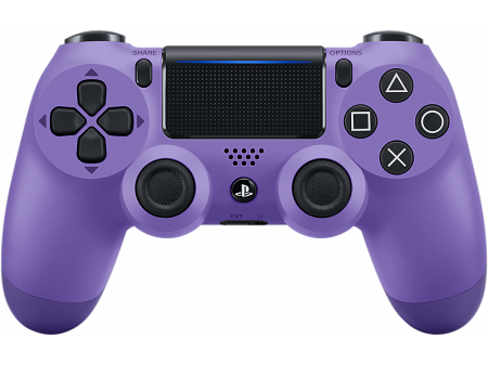 SONY PS4 GAMEPAD KONTROLER DUALSHOCK V2 WIFI PURPLE