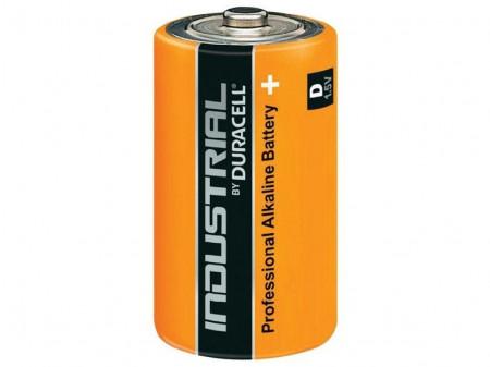 DURACELL Industrial alkalna baterija LR20 (D) - 1 KOM
